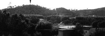 Poblat iberorromà de la Creueta, Girona (1946 i 1949)