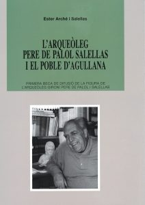 biografia de l'arqueòleg Pere de Palol
