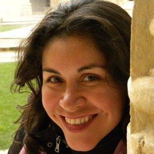 Lydia Gil, autora de la web homenatge al Dr. Palol