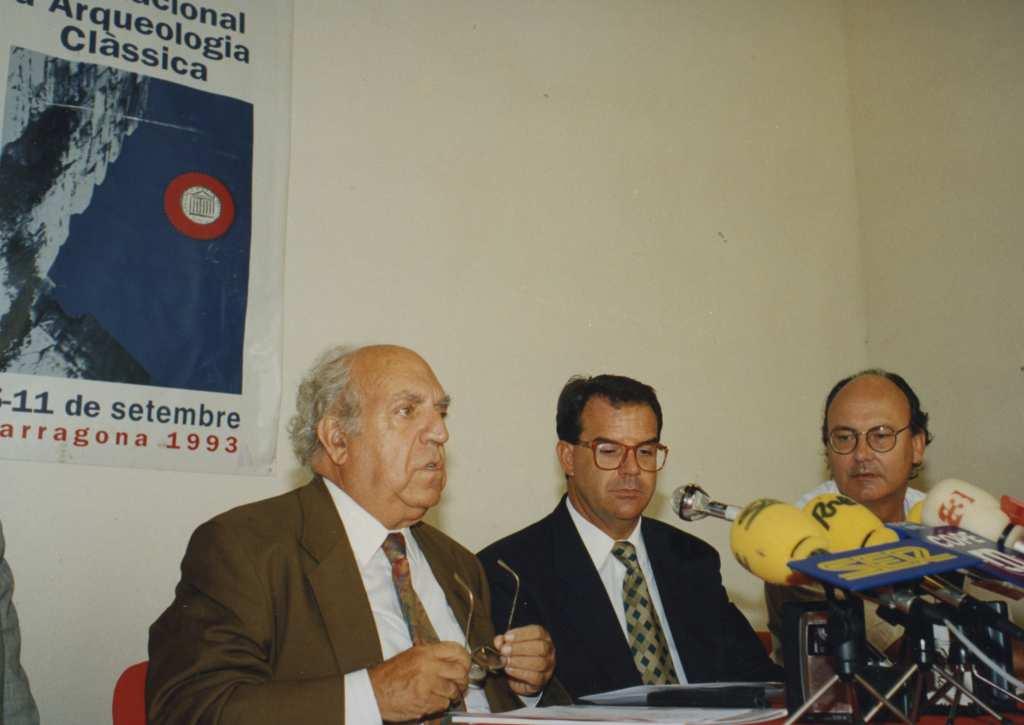 Palol XIV Congrés d'Arqueologia Clàssica
