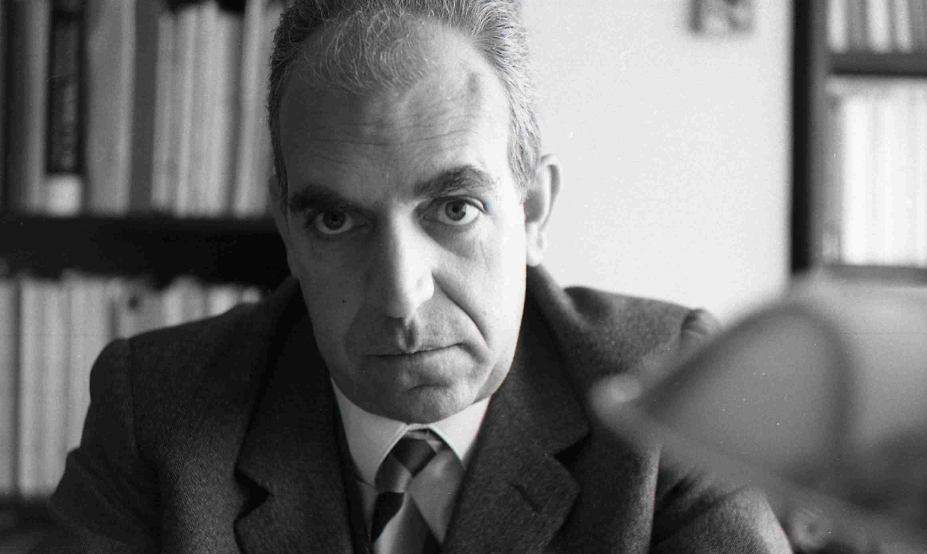 Dr. Pere de Palol. La Olmeda, 1969