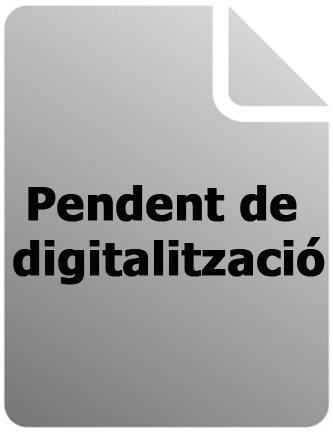 Correspondència de Palol, Pere de a Menis, Giancarlo(14/07/1962)