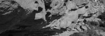 Descobriment de la cova de l'Edat de Bronze del Traver (1947)