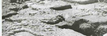 Viatge d'inspecció a la necròpoli cristiana de Cartagena (Murcia) (1967)