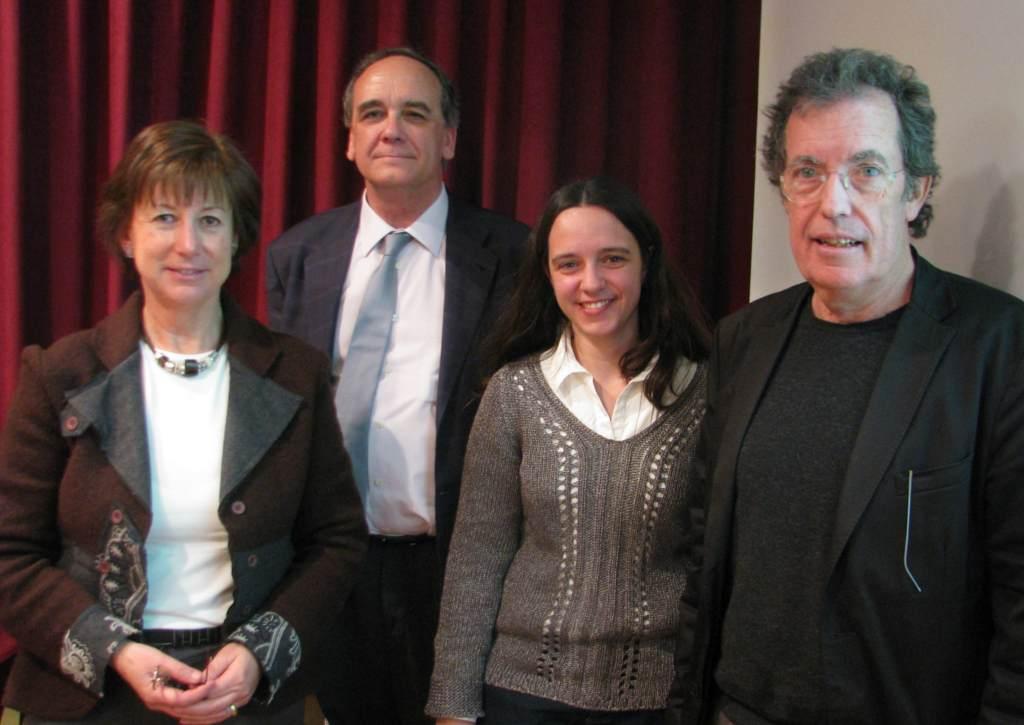 Presentació oficial del Fons Dr. Pere de Palol a Tarragona