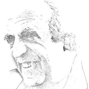Retrat del Dr. Pere de Palol